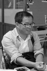Shengda Guo 3d